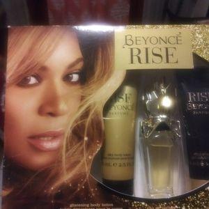 Beyonce gift set